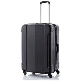 協和 【ビックカメラグループオリジナル】スーツケース GRAN GEAR ガンメタリック 6296961 [96L]【point_rb】
