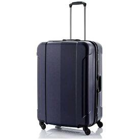 協和 【ビックカメラグループオリジナル】スーツケース 96L GRAN GEAR ネイビー 6296962 [TSAロック搭載]【point_rb】