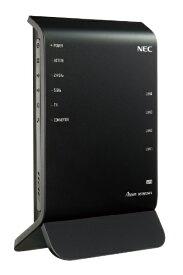 NEC エヌイーシー wifiルーター Aterm(エーターム) PA-WG1800HP4 [ac/n/a/g/b][PAWG1800HP4]