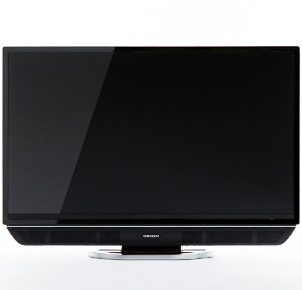 オリオン ORION RN-32SH10 液晶テレビ ORION ブラック [32V型 /ハイビジョン][RN32SH10]【テレビ】【point_rb】