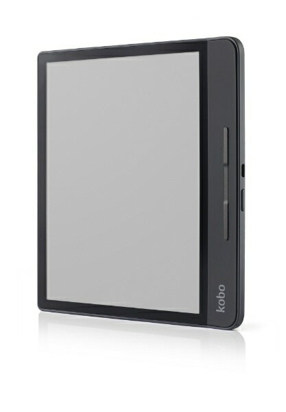 【送料無料】 KOBO N782-SJ-BK-S-EP 電子書籍リーダー kobo Forma ブラック
