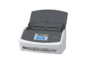 富士通/PFU FI-IX1500-P スキャナー ScanSnap ホワイト [A4サイズ /Wi-Fi/USB][FIIX1500P]