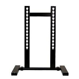 エムエムケー M-M-K 液晶TV用 卓上スタンド[26〜40インチ対応] WS-1 ブラック