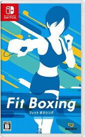 イマジニア Fit Boxing[FitBoxing]【Switch】