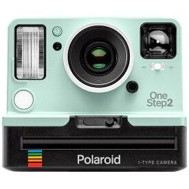 ポラロイド Polaroid Polaroid Originals OneStep 2 i-Type Camera Mint Edition(ミント エディション)[9007]