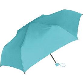 中谷 NAKATANI 【折りたたみ傘】耐風 無地・50cm AM-8020-18 サックス