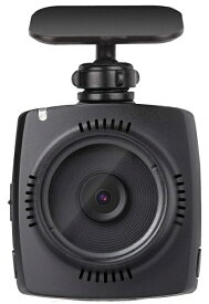 INBYTE インバイト ドライブレコーダー LK-7500 [一体型 /Full HD(200万画素) /駐車監視機能付き][LK7500]