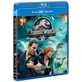NBCユニバーサル NBC Universal Entertainment ジュラシック・ワールド/炎の王国 3D+ブルーレイセット【ブルーレイ】 【代金引換配送不可】