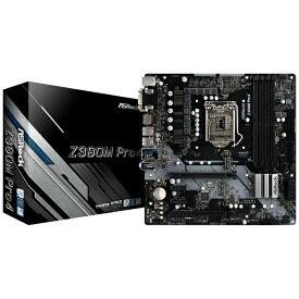 ASROCK アスロック マザーボード Z390M Pro4 Z390MPro4 [MicroATX /1151][Z390MPRO4]