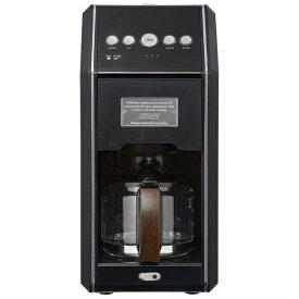 ラドンナ K-CM4-RB コーヒーメーカー Toffy [全自動 /ミル付き][KCM4]