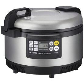 タイガー TIGER 【単相200V】業務用IH炊飯ジャー 炊きたて ステンレス JIW-G361-XS [IH /2升][JIWG361XS]【rb_cooking_cpn】【2111_cpn】