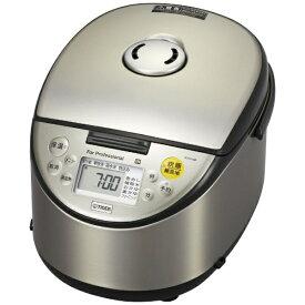 タイガー TIGER JKH-P18P-KS 業務用炊飯器 炊きたて ブラック [1升 /IH][JKHP18PKS]