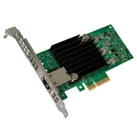 インテル Intel インターフェースボード LAN 10ギガビット[PCI-Express]ロープロファイル対応 イーサネット・コンバージド・ネットワーク・アダプター X550-T1[X550T1]