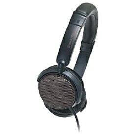 オーディオテクニカ audio-technica ヘッドホン ATH-EP700 [φ3.5mm ミニプラグ][ATHEP700BW]