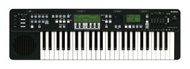 ヤマハ YAMAHA HD-200 キーボード(鍵盤) 黒 [49鍵盤][HD200]