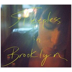 ユニバーサルミュージック [ALEXANDROS]/ Sleepless in Brooklyn 初回限定盤B【CD】