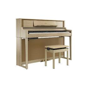 ローランド Roland LX705-LAS 電子ピアノ ライトオーク [88鍵盤][LX705]