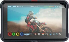 ATOMOS アトモス Screen Protector for NINJA V ATOMLCDP03 クリア