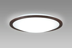NEC エヌイーシー HLDZ08216 LEDシーリングライト [8畳 /リモコン付き][HLDZ08216]
