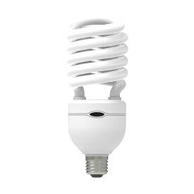 オーム電機 OHM ELECTRIC EFD40ED-SP 電球形蛍光灯 ECOdeQ(エコデンキュウ) ホワイト [E26 /昼光色 /1個 /200W相当 /全方向タイプ]