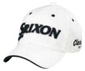 ダンロップ スリクソン DUNLOP SRIXON ゴルフ キャップ SRIXON スリクソン オートフォーカスキャップ ウールキャップ(フリーサイズ/ホワイト)SMH8161