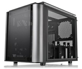 THERMALTAKE サーマルテイク PCケース LEVEL 20 VT CA-1L2-00S1WN-00[CA1L200S1WN00]