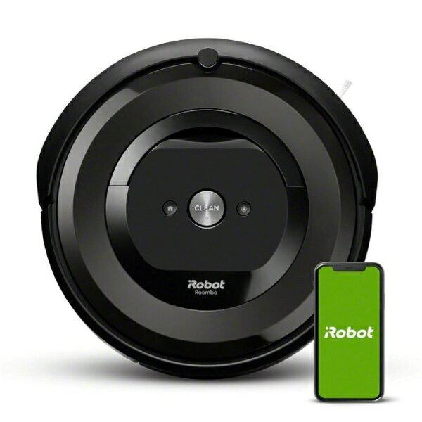 【送料無料】 iRobot 【国内正規品】 ロボット掃除機 「ルンバ」 e5 e5