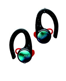プラントロニクス PLANTRONICS フルワイヤレスイヤホン ブラック BACKBEATFIT3100-BLK [リモコン・マイク対応 /ワイヤレス(左右分離) /Bluetooth][BACKBEATFIT3100BLK]【ワイヤレスイヤホン】