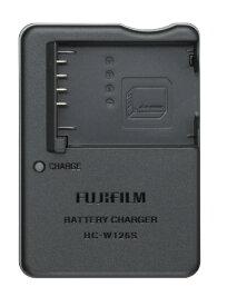 富士フイルム FUJIFILM バッテリーチャージャー BC-W126S