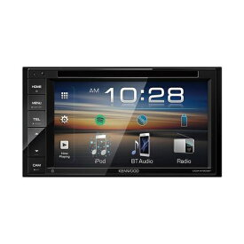 ケンウッド KENWOOD DVD/CD/USB/iPod /Bluetoothレシーバー DDX4190BT[DDX4190BT]