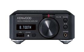 ケンウッド KENWOOD 【ハイレゾ音源対応】コンパクトアンプ KA-NA9 KA-NA9 [ハイレゾ対応][KANA9]