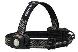ジェントス GENTOS HLP-1802 ヘッドライト HEAD WARS(ヘッドウォーズ) [LED /単3乾電池×2]