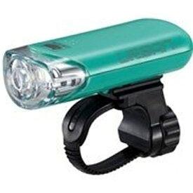 キャットアイ CATEYE LEDヘッドライト URBAN(C.グリーン) HL-EL145
