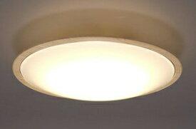 アイリスオーヤマ IRIS OHYAMA CL8DL5.1KWFU LEDシーリングライト ウッドフレーム ホワイト [8畳 /リモコン付き][CL8DL5.1KWFU]