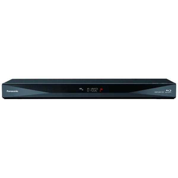 【送料無料】 パナソニック Panasonic DMR-BW1050 ブルーレイレコーダー DIGA(ディーガ) [1TB /2番組同時録画]
