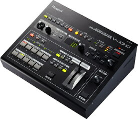 ローランド Roland マルチフォーマット・ビデオ・スイッチャー V-40HD[V40HD]
