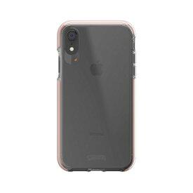 GEAR4 ギアフォー iPhone XR 耐衝撃ケース PICCADILLY