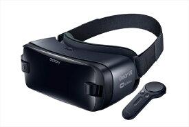 SAMSUNG サムスン Gear VR with Controller (Galaxy Note9対応版) SM-R325NZVCXJP[SMR325NZVCXJP]
