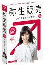 弥生 Yayoi 弥生販売19プロフェッショナル通常版<新元号・消費税法改正> [Windows用][HRAM0001]