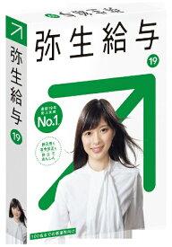 弥生 Yayoi 弥生給与19通常版<新元号> [Windows用][GRAM0001]