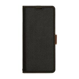 ラスタバナナ RastaBanana HTC U12+ 手帳 サイドマグネット 4451U12PBO ブラック