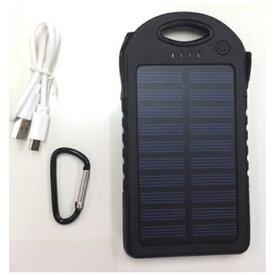 RM アール・エム RM-2681 モバイルバッテリー [5000mAh /1ポート /microUSB /ソーラーチャージャータイプ]