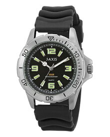 サンフレイム SUNFLAME 日本製腕時計 MADE IN JAPAN MJG34-BK ブラック