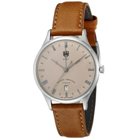 DUFA ドゥッファ ヴァイマール GMT(WEIMAR GMT) DF-9006-10 ライトピンク [正規品]