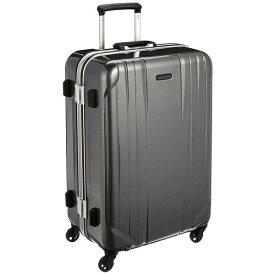 ORBITER(エース) スーツケース 66L ワールドトラベラー(World Traveler) サグレス(SAGRES) ブラックカーボン 06062-02 [TSAロック搭載]