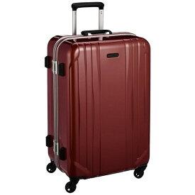 ORBITER(エース) スーツケース 66L ワールドトラベラー(World Traveler) サグレス(SAGRES) レッド 06062-10 [TSAロック搭載]
