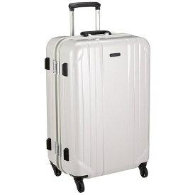 ORBITER(エース) スーツケース 66L ワールドトラベラー(World Traveler) サグレス(SAGRES) ホワイトカーボン 06062-06 [TSAロック搭載]