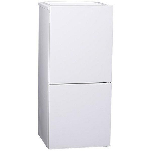 ツインバード TWINBIRD HR-E911W 冷蔵庫 HRシリーズ ホワイト [2ドア /右開きタイプ /110L][HRE911W][一人暮らし 新生活 新品 小型 設置 冷蔵庫]