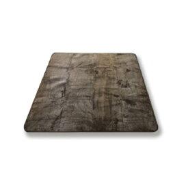 スミノエ SUMINOE ラグ ケルフ(200×250cm/ブラウン)