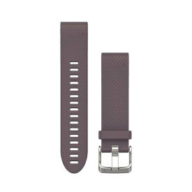 GARMIN ガーミン QuickFitバンド 20mm 010-12491-28 Dark Purple[101249128]